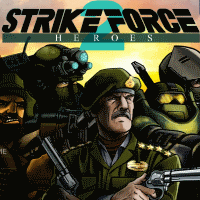 Strike Force 2